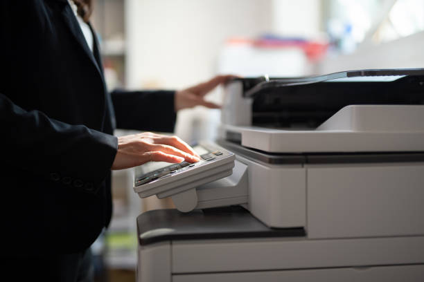 Photocopier Specifications and Terminology
